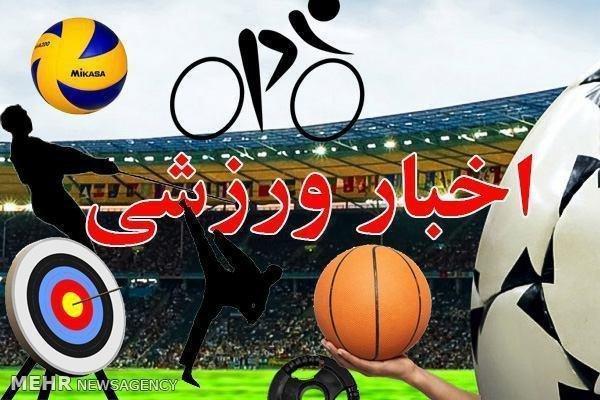 مسابقات تنیس روی میز کارمندان دولت از فردا در قزوین شروع می گردد
