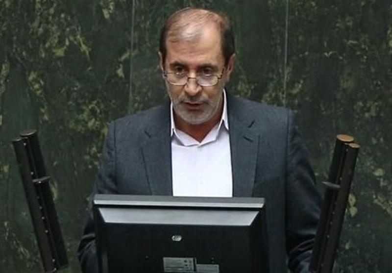 شریف پور در موافقت با کلیات بودجه 98: تصمیمات مجلس باید بر اساس شرایط حساس باشد، مخالفت با کلیات این لایحه منطقی نیست