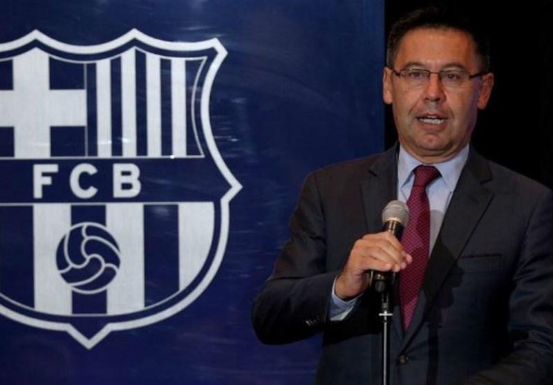 بارتومئو: مسی باز هم قراردادش با بارسلونا را تمدید خواهد نمود