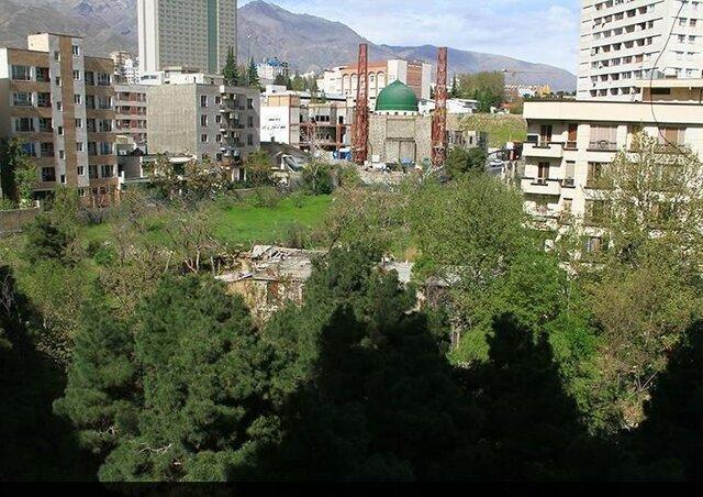 انتشار مشخصات پرونده های برج باغ ها در سامانه شفافیت شهرداری