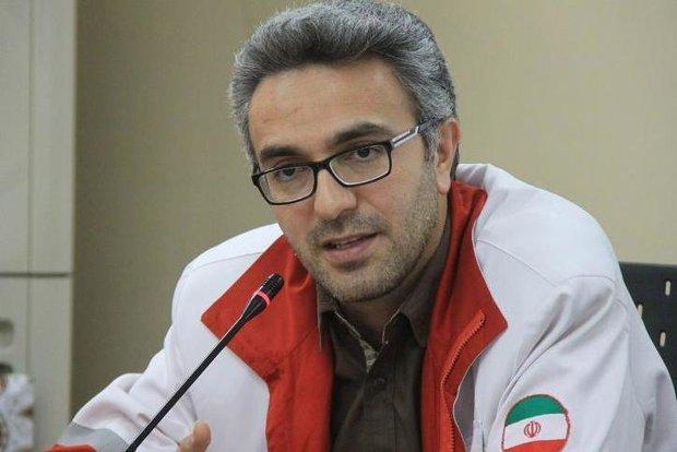 390 عملیات امداد و نجات نوروزی در مازندران انجام شد