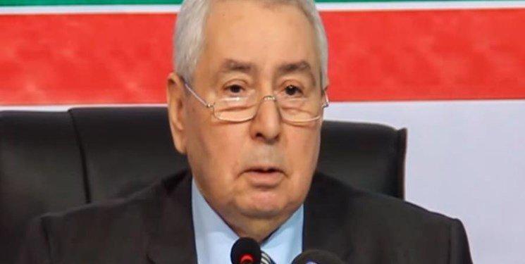 موعد انتخابات ریاست جمهوری الجزایر اعلام شد