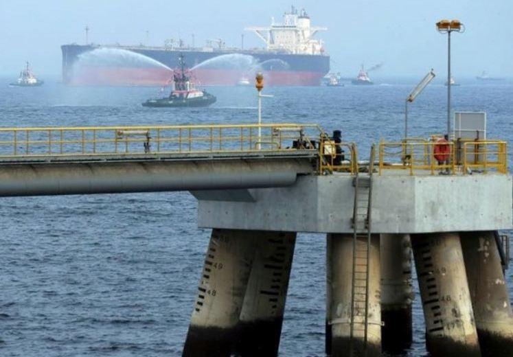 هشدار آمریکا به کشتی ها پس از حوادث بندر فجیره امارات