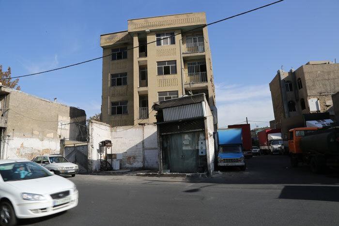 نوسازی تکه دهم تهران با مشارکت بخش خصوصی
