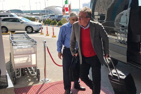 زمان بازگشت برانکو به تهران معین شد