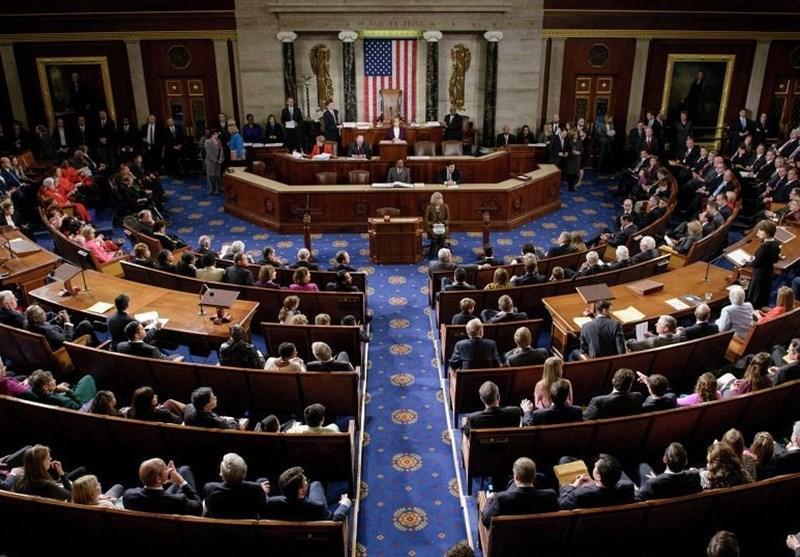 تصویب طرح 4.5 میلیارد دلاری مرزی در مجلس نمایندگان آمریکا
