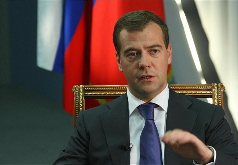 نخست وزیر روسیه به ترکمنستان می رود