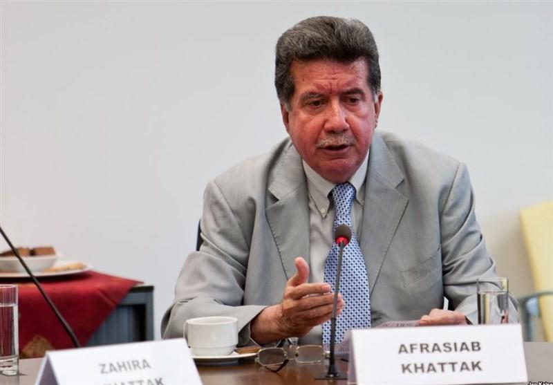 حزب عوامی ملی پاکستان: اسلام آباد انتقام کشمیر را از افغان ها نگیرد