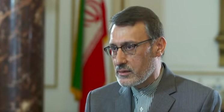 بعیدی نژاد: نام جدید نفتکش حامل نفت ایران 24 تیرماه ثبت شده است