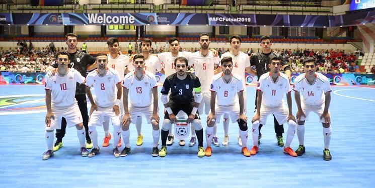 جدال 8 تیم آسیایی برای سرگروهی در تبریز