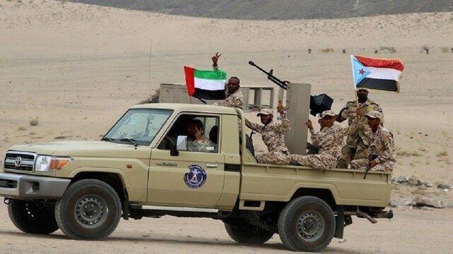 کنترل نیروهای دولت مستعفی یمن بر پایگاه شورای انتقالی