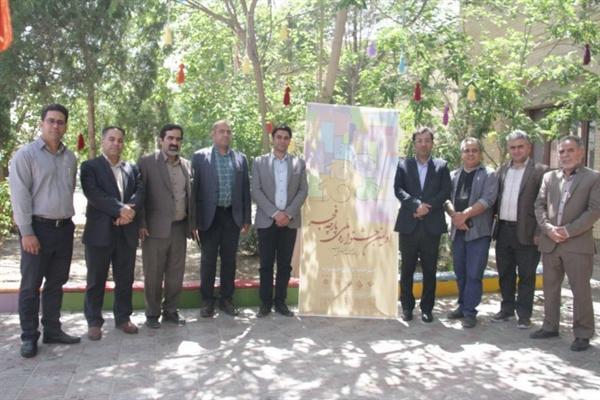 اولین جشنواره ملی پارچه فجر در یزد برگزار می گردد