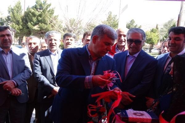 افتتاح 80 غرفه صنایع دستی در ورودی شهرهای کهگیلویه و بویراحمد