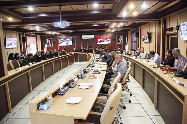 دومین جلسه کارگروه گردشگری استان گلستان برگزار گردید