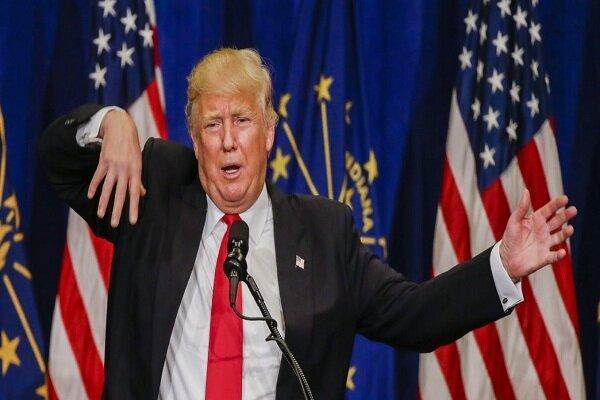 ترامپ: ایران می گوید با حمله به عربستان ارتباطی ندارد