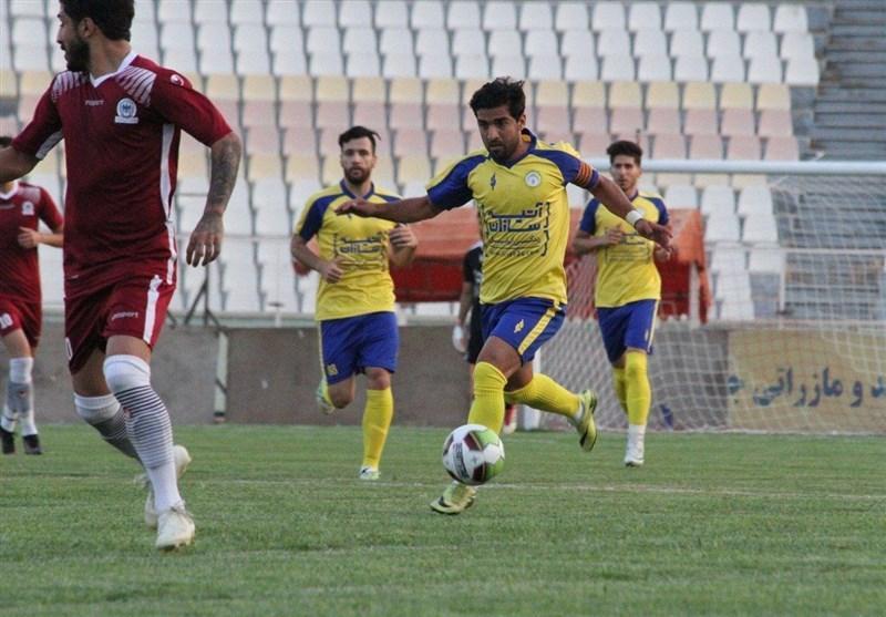 لیگ دسته اول فوتبال، فجر در اندیشه صعود به صدر در دربی شیراز، استارت احمدزاده با خوشه طلایی