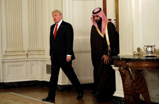 آیا آمریکا در حمایت از عربستان واکنش نشان خواهد داد؟