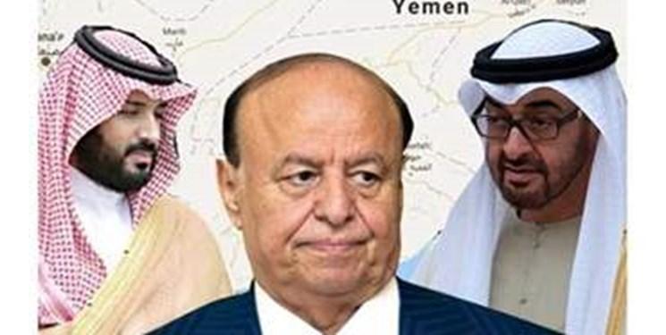 یمن ، دولت منصور هادی مهره سوخته عربستان شده است