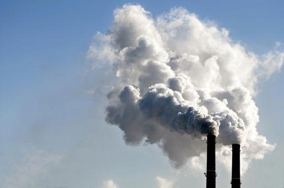 ایران به جمع کشور های صاحب فناوری جداسازی گاز CO 2 پیوست