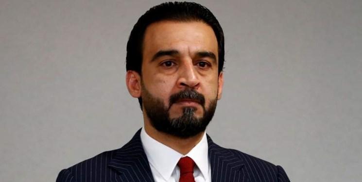 رئیس مجلس عراق: نباید به آشوب طلبان اجازه سوء استفاده از تظاهرات داد