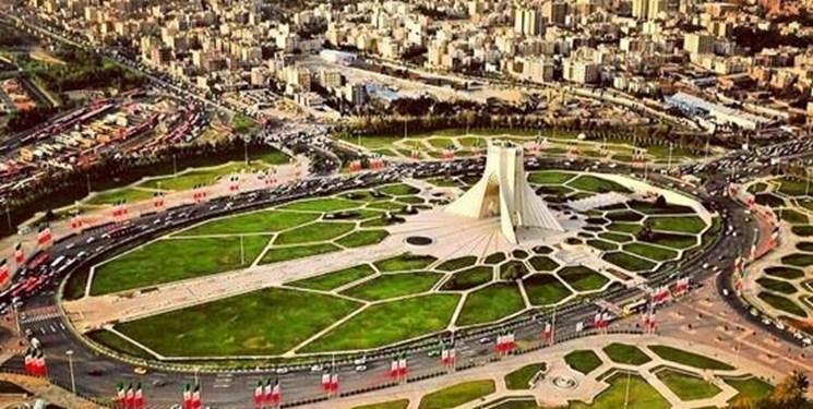 اهدای عکس ماهواره ای تهران به رئیس سازمان فضایی، برگزاری بیش از 300 رویداد در هفته جهانی فضا