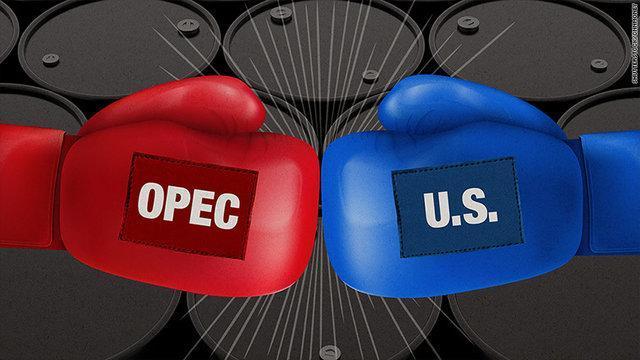 استراتژی عربستان در بازار نفت دیگر جواب نمی دهد