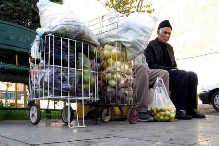 مناسب سازی بازارهای جدید میوه و تره بار برای سالمندان