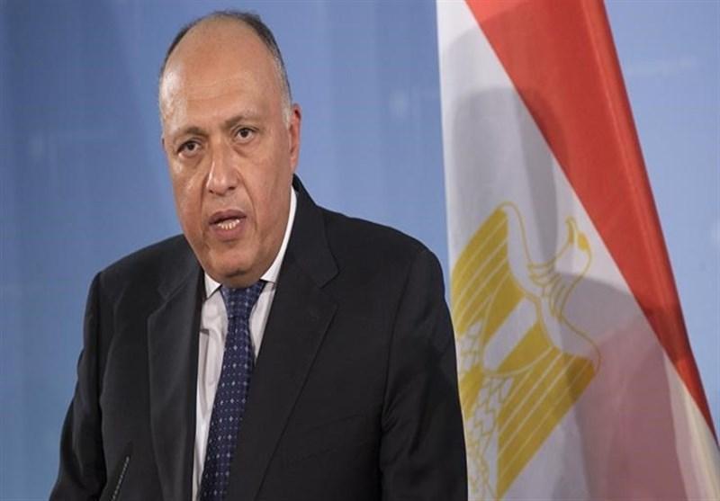 مصر درباره تاثیر منفی سند النهضه بر ثبات منطقه هشدار داد