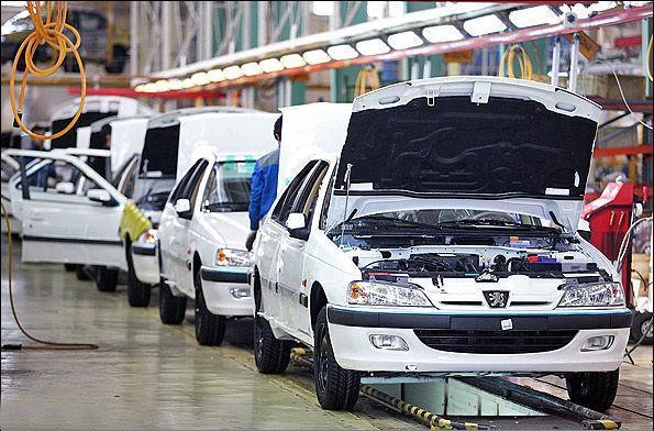 قیمت خودروهای داخلی 1398، 07، 28 ، پژو 206، 94 میلیون شد