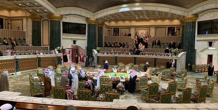 غیبت سران قطر، عمان و امارات در نشست شورای همکاری در ریاض