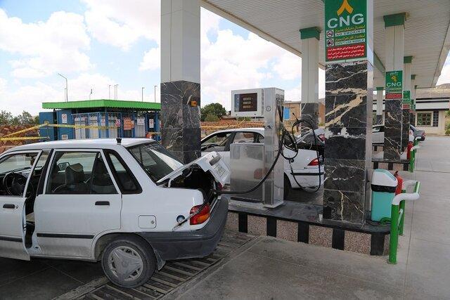 صرفه جویی 8 میلیون لیتر بنزین در خراسان شمالی