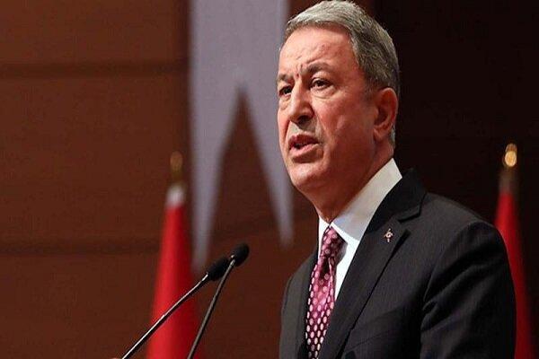 آنکارا: توافق میان هیئت های نظامی ترکیه و روسیه حاصل شد