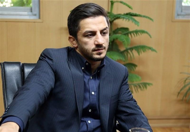 سوریان: از پشتوانه های خوبی برخورداریم، همه تیم کشتی فرنگی ایران را تحسین کردند