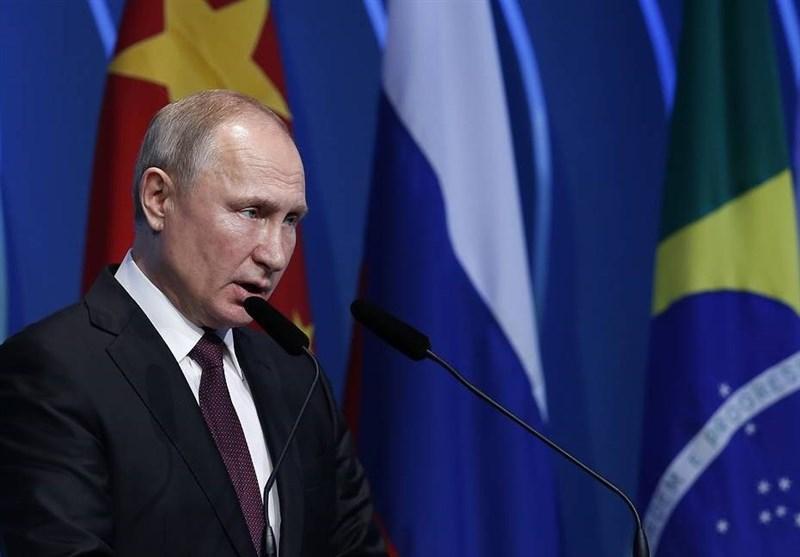 هشدار پوتین درباره تاثیر تحریم های یک جانبه و رقابت ناعادلانه بر اقتصاد جهانی