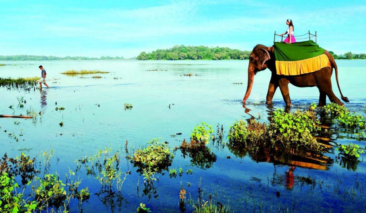 معرفی جذاب ترین شهرهای سریلانکا