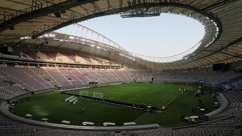 تیم های عربستان، امارات و بحرین در قطر به میدان می فرایند