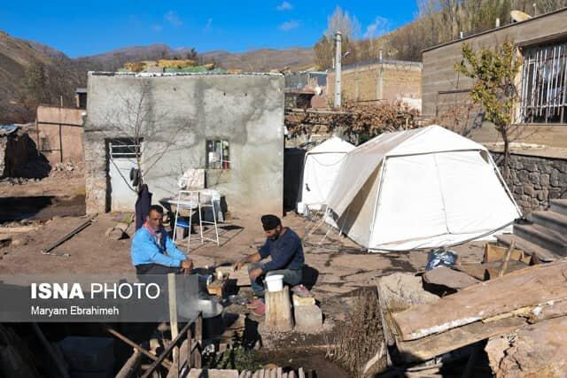 نماینده سازمان ملل، امروز به مناطق زلزله زده آذربایجان شرقی، سفر می نماید