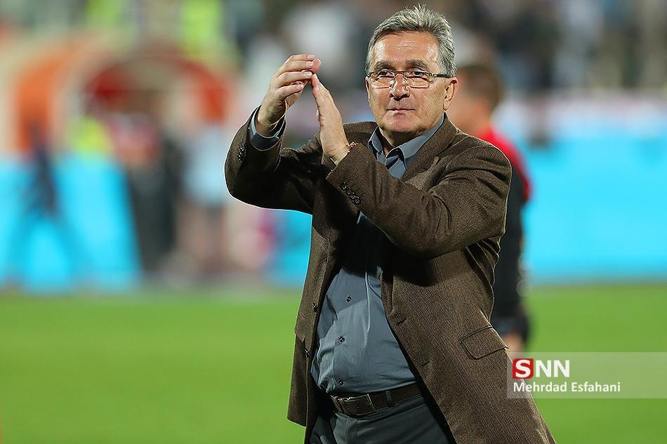 برانکو: بازیکنان تیم ملی برای هر مربی در جهان قابل توجه هستند