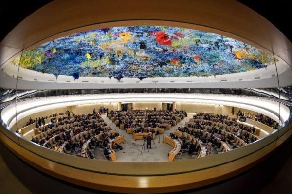 تصویب قطعنامه پیشنهادی ایران درباره ونزوئلا