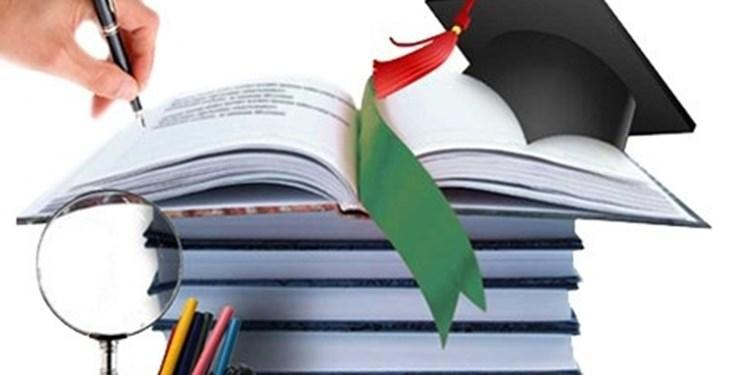 40 درصد منابع پژوهشی مؤسسات دولتی صرف حمایت از سرانجام نامه های تحصیلات تکمیلی می شود