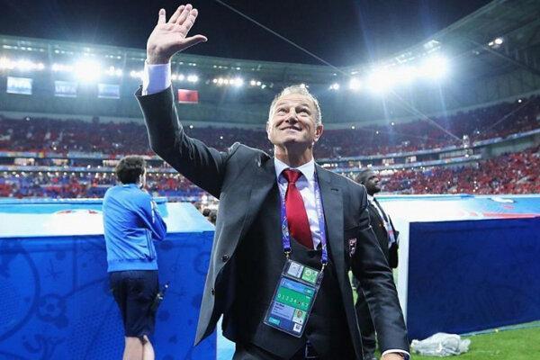 واکنش مربی سرشناس ایتالیایی به حضور روی نیمکت تیم ملی
