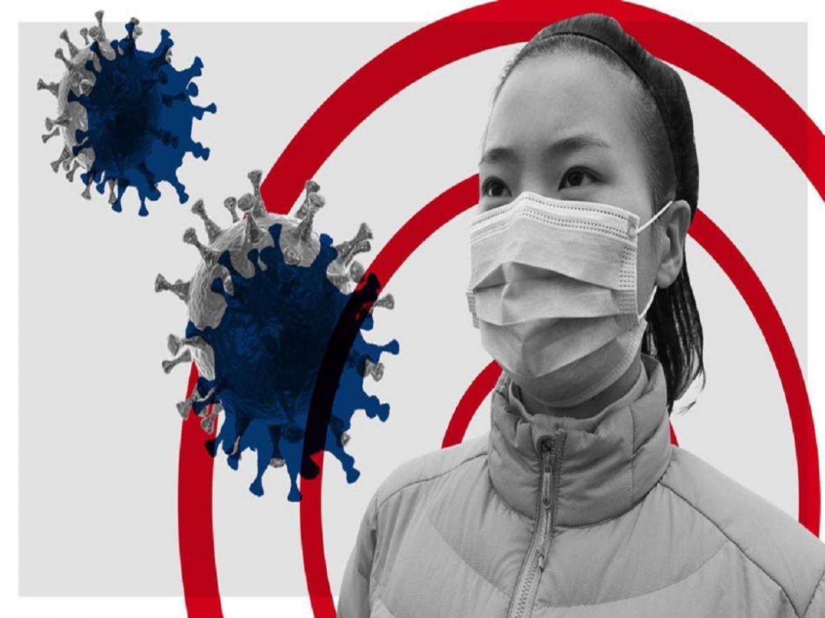 آخرین آمار قربانیان ویروس کرونا در چین