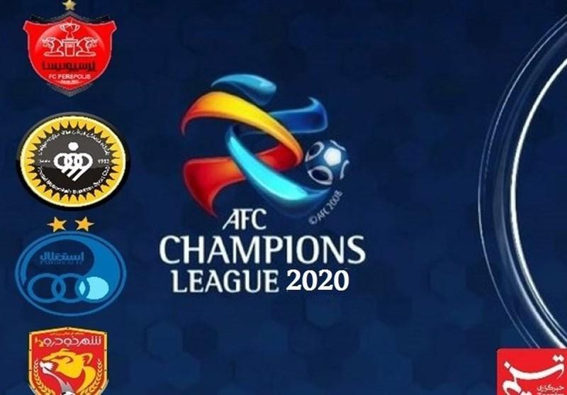 برگزاری جلسه مدیران 4 نماینده ایران در آسیا در فدراسیون فوتبال، جمع بندی نشست؛ کناره گیری از لیگ قهرمانان