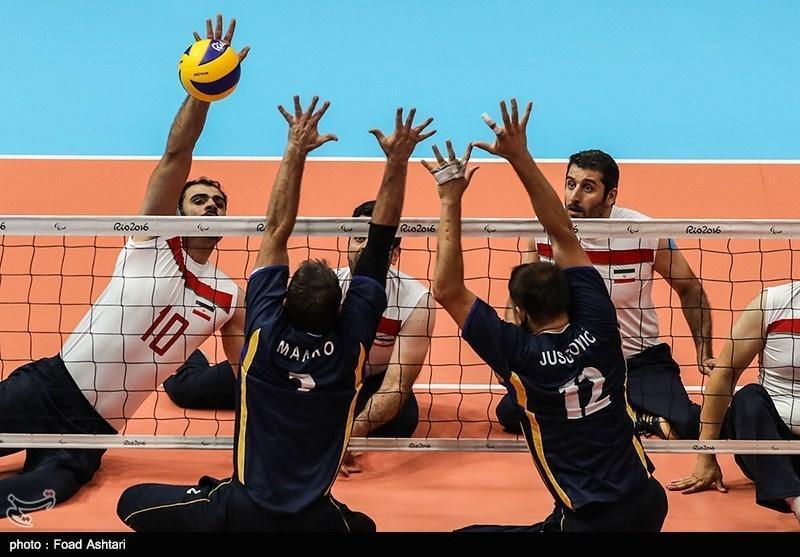 سومین پیروزی پیاپی ایران مقابل سریلانکا، تیم بانوان مغلوب ژاپن شد