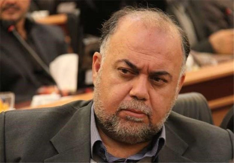 طرح ملی گردشگری سرزمین ایرانیان در زرندیه در حال انجام است