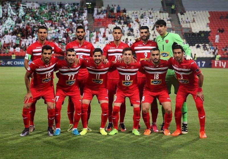 بیرانوند و علیپور در تیم منتخب هفته لیگ قهرمانان آسیا