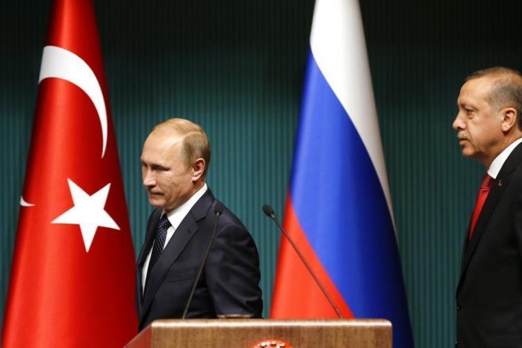 تبعات لغو معافیت ویزا روسیه برای گردشگری ترکیه
