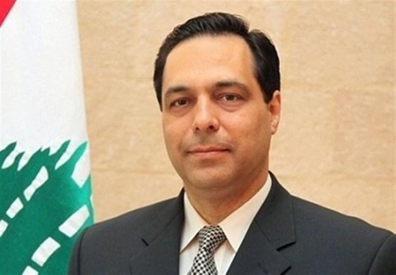 حسان دیاب: کوشش نموده ام دولتی تکنوکرات تشکیل دهم
