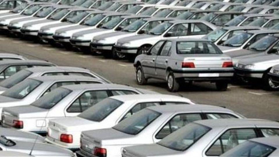 قیمت روز خودرو سه شنبه 1398، 11، 15 ، ثبات عجیب بازار خودرو