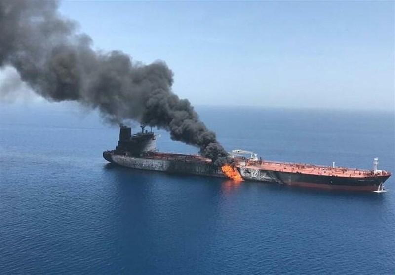 قیمت جهانی نفت امروز 1398، 03، 23، حادثه نفتکش ها نفت را گران کرد